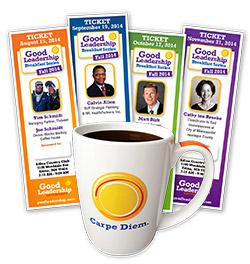 Good Leadership Breakfast Series Tickets
