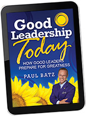 Good Leadership Today eBook