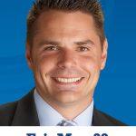 Good Leadership Breakfast Speaker - Justin Hanratty