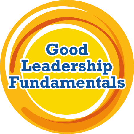 Good Leadership Fundamentals